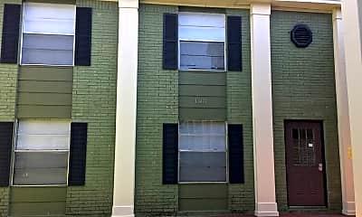 Building, 1507 Broadmoor Dr, 0