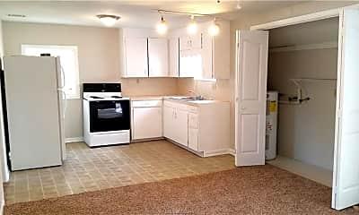 Kitchen, 507 Foch St, 1