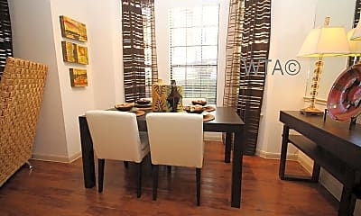 Dining Room, 12430 Metric Blvd, 1