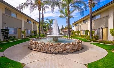 Courtyard, Monterra Springs, 0