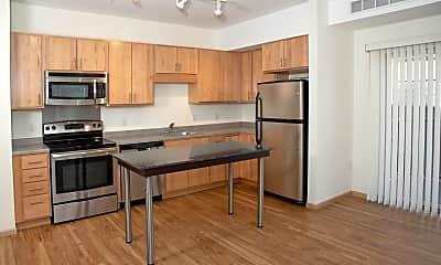 Kitchen, 800 N 3rd St 502, 0