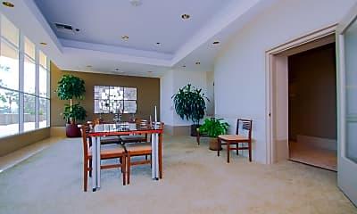 Living Room, 700 Ocean Ave, 2