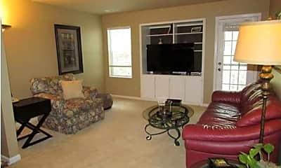Living Room, 212 Morning Sun Dr, 1