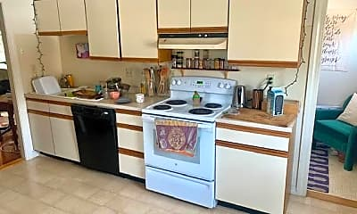 Kitchen, 32 Edward Sullivan Rd, 1