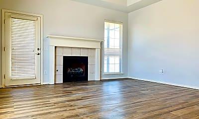 Living Room, 13801 Edmond Gardens Dr, 1