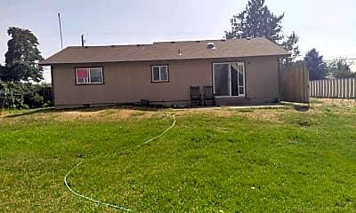 Building, 3183 SW Glacier Ave, 1