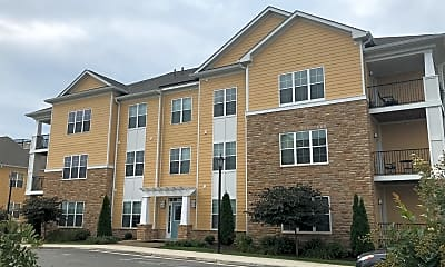 The Apartments at Goose Creek, 0
