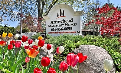 Arrowhead Apartments, 0