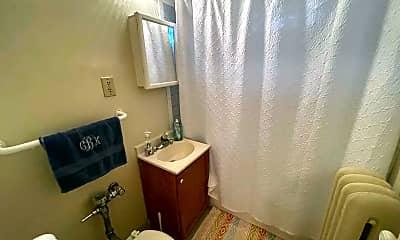 Bathroom, 2636 N Oakland Ave, 2