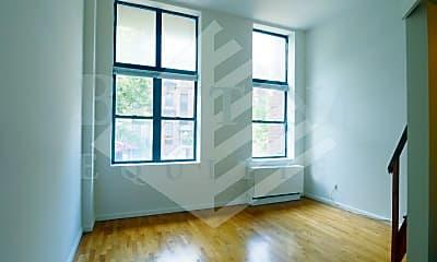 Living Room, 105 Lexington Ave, 1
