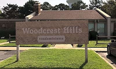 Woodcrest Hills, 1
