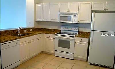 Kitchen, 3500 Mondovi Ct 821, 1