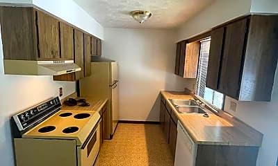 Kitchen, 2137 S 42nd St, 0