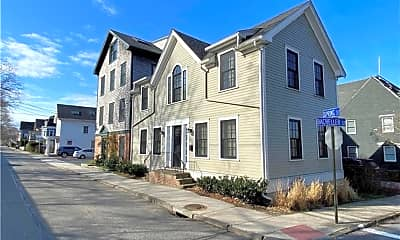 Building, 485 Spring St, 0