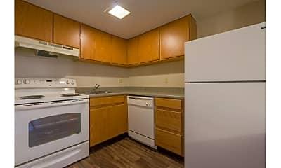 Kitchen, Palm Aire, 1