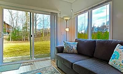 Living Room, 4701 Mills Dr, 0