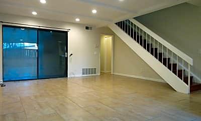 Living Room, 615 Brookview Way, 1