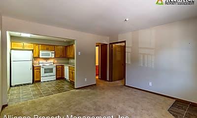 Living Room, 1420 Beechwood Terrace, 0