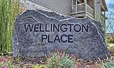 Wellington Place, 0