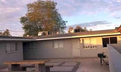 Pool, Delana Apartments, 1