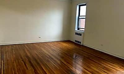 Living Room, 1440 Ocean Pkwy, 1