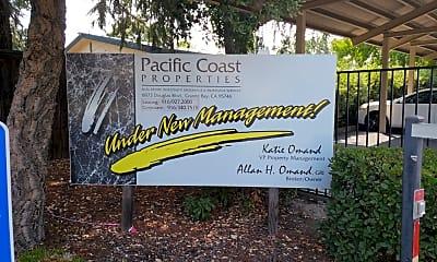 Magpie Creek Condominiums, 1