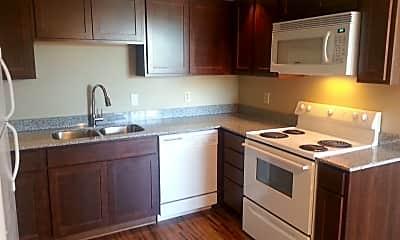 Kitchen, 1609 10th St SE #17, 0