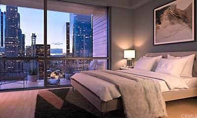 Bedroom, 400 S Broadway 3207, 0