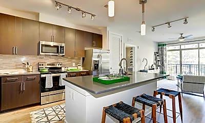 Kitchen, Vista Wilde Lake, 0