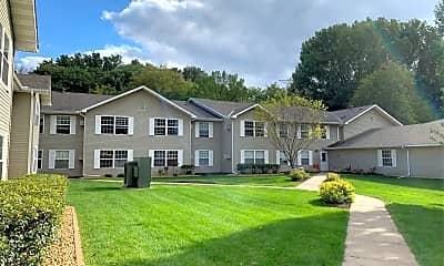 Cottage Villas Of Arden Hills, 0