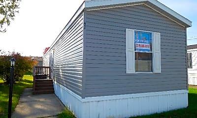 Building, 1100 U.S. 20 West, 0