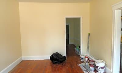 Living Room, 8 Parker Street, 0