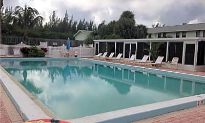 Pool, 9411 S Ocean Dr 22, 0