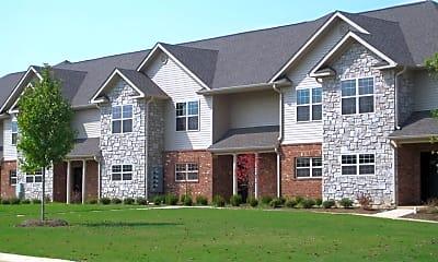 Building, 4237 Blair Cv, 2