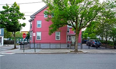 Building, 185 Carpenter St 1, 1