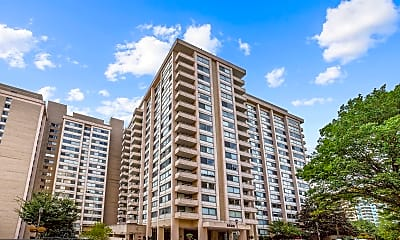 Building, 5500 Friendship Blvd 2321N, 0