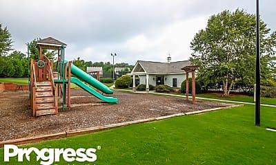 Playground, 3791 Plantation Mill Dr, 1