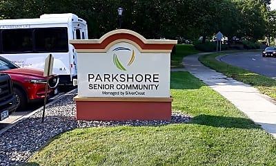 Parkshore Place Senior Apartments, 1