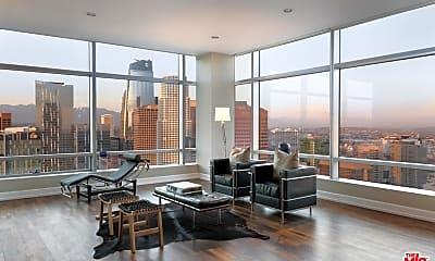 Living Room, 900 W Olympic Blvd 40K, 1