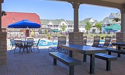 Recreation Area, Preston Pointe at Shannon Glen, 1