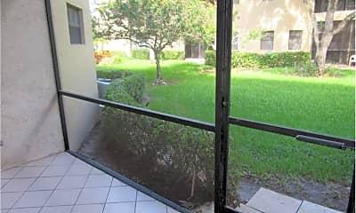 Patio / Deck, 6674 Montego Bay Blvd, 2