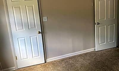 Bedroom, 866 S McClelland St, 2
