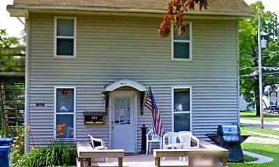 Building, 502 S Pine St, 0