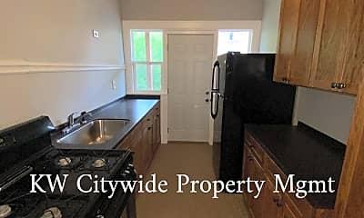 Kitchen, 1301 W 85th St, 2