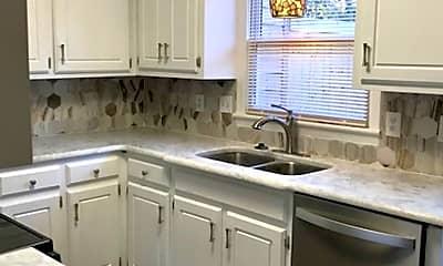 Kitchen, 3621 N State St, 1