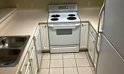 Kitchen, 981 Scenic Oak Lane, 1