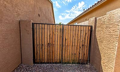 Patio / Deck, 18295 W Saguaro Ln, 2
