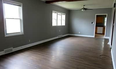 Living Room, 1310 4th St, 1