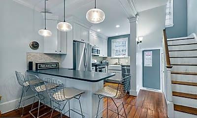 Dining Room, 318 S Juniper St, 1