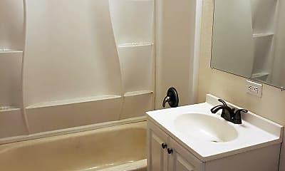 Bathroom, 2300 N Carson St, 2